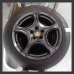 "Alfa Romeo (159) 17"" 5 Spoke Sport Rims"