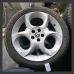 "Alfa Romeo (147/156) 17"" 5 Spoke Sport Rims"